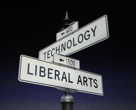 Technology & Liberal Arts