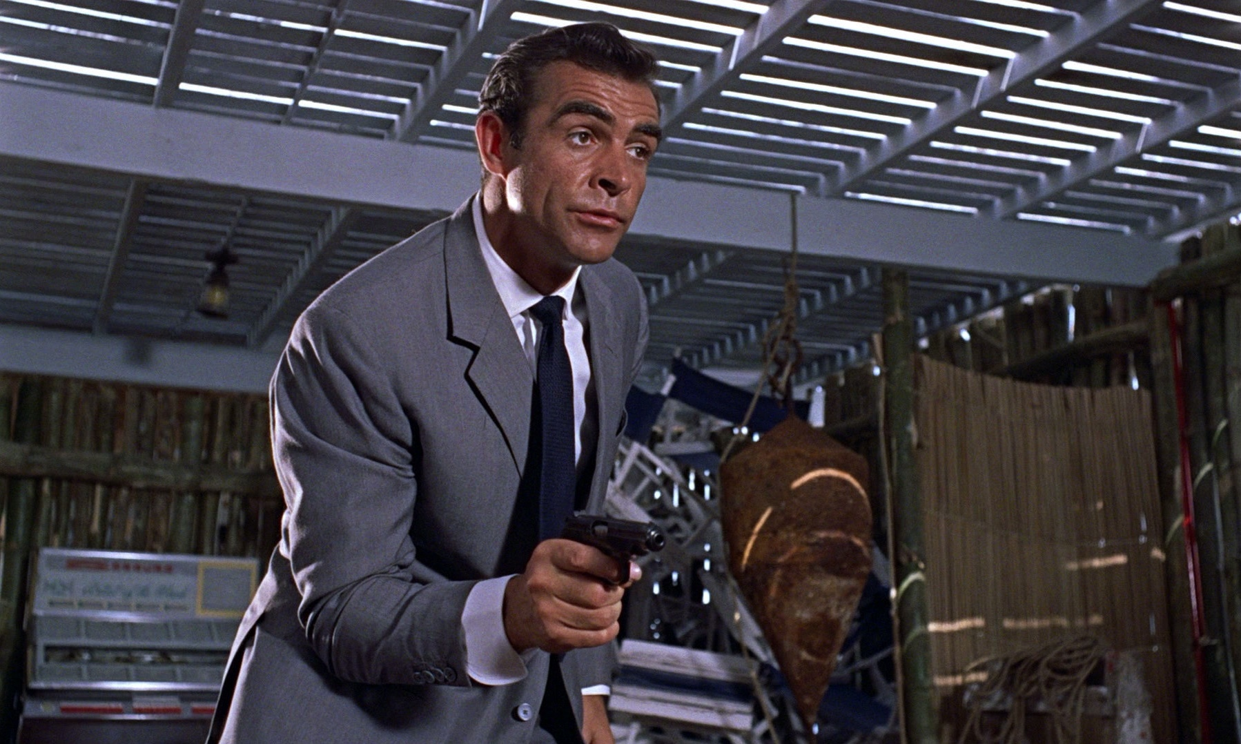 Sean Connery S Suit Submitted For Your Perusal
