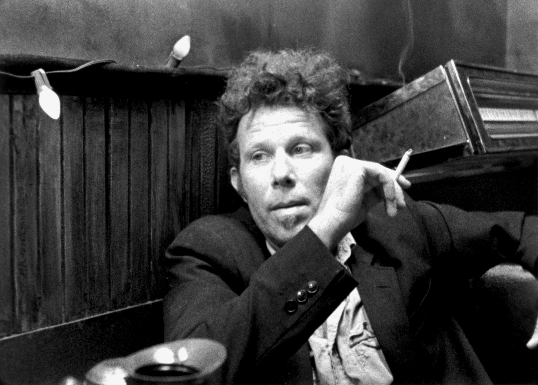 Tom Waits Net Worth